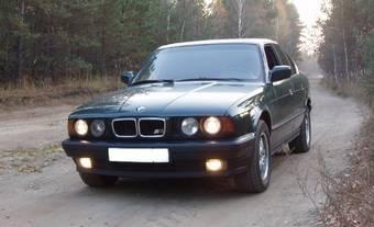 1992 bmw 525i images for sale