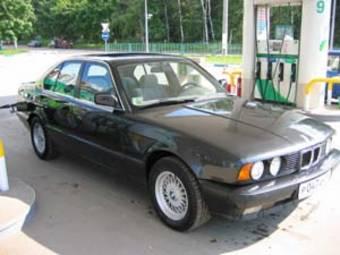 1992 bmw 525i pictures 2 5l gasoline fr or rr manual for sale