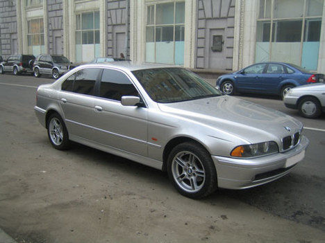 2003 Bmw 525i For Sale For Sale
