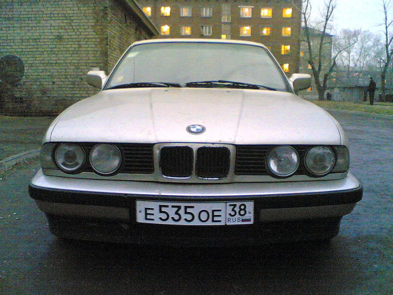 More photos of BMW 535I