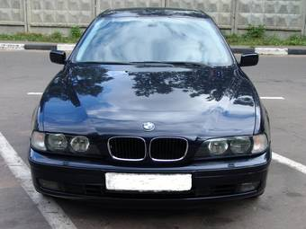 on 1998 Bmw 540i Pictures  4cc   Gasoline  Fr Or Rr  Automatic For Sale