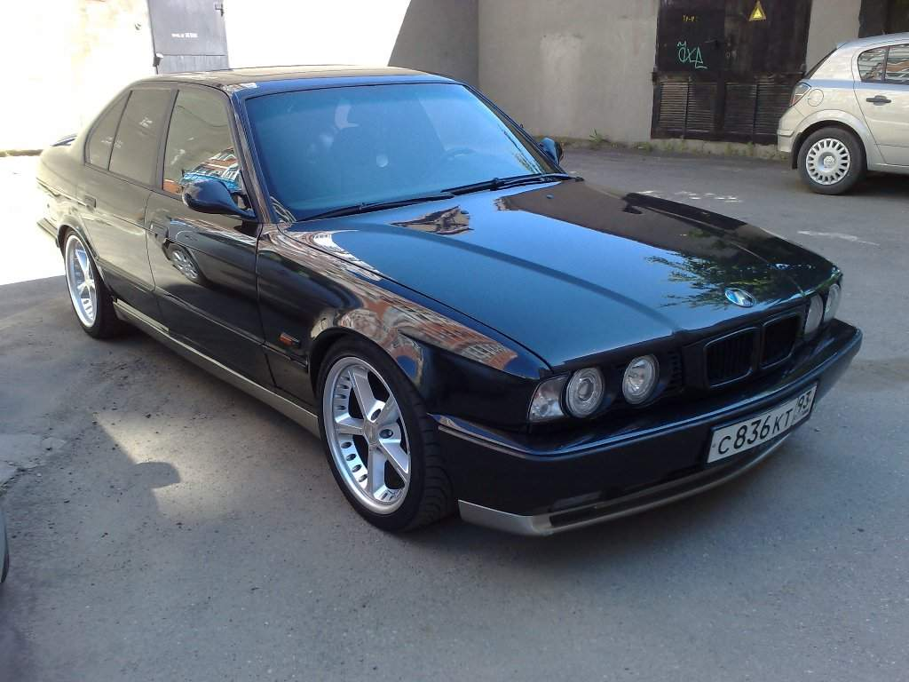 1995 Bmw M5 Images 3800cc Gasoline Fr Or Rr Manual For Sale