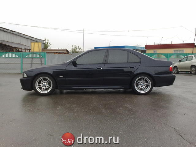 2003 BMW M5 Pictures 25l Gasoline FR or RR Manual For Sale