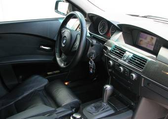 BMW M Pics Gasoline FR Or RR Automatic For Sale - 2005 bmw m5