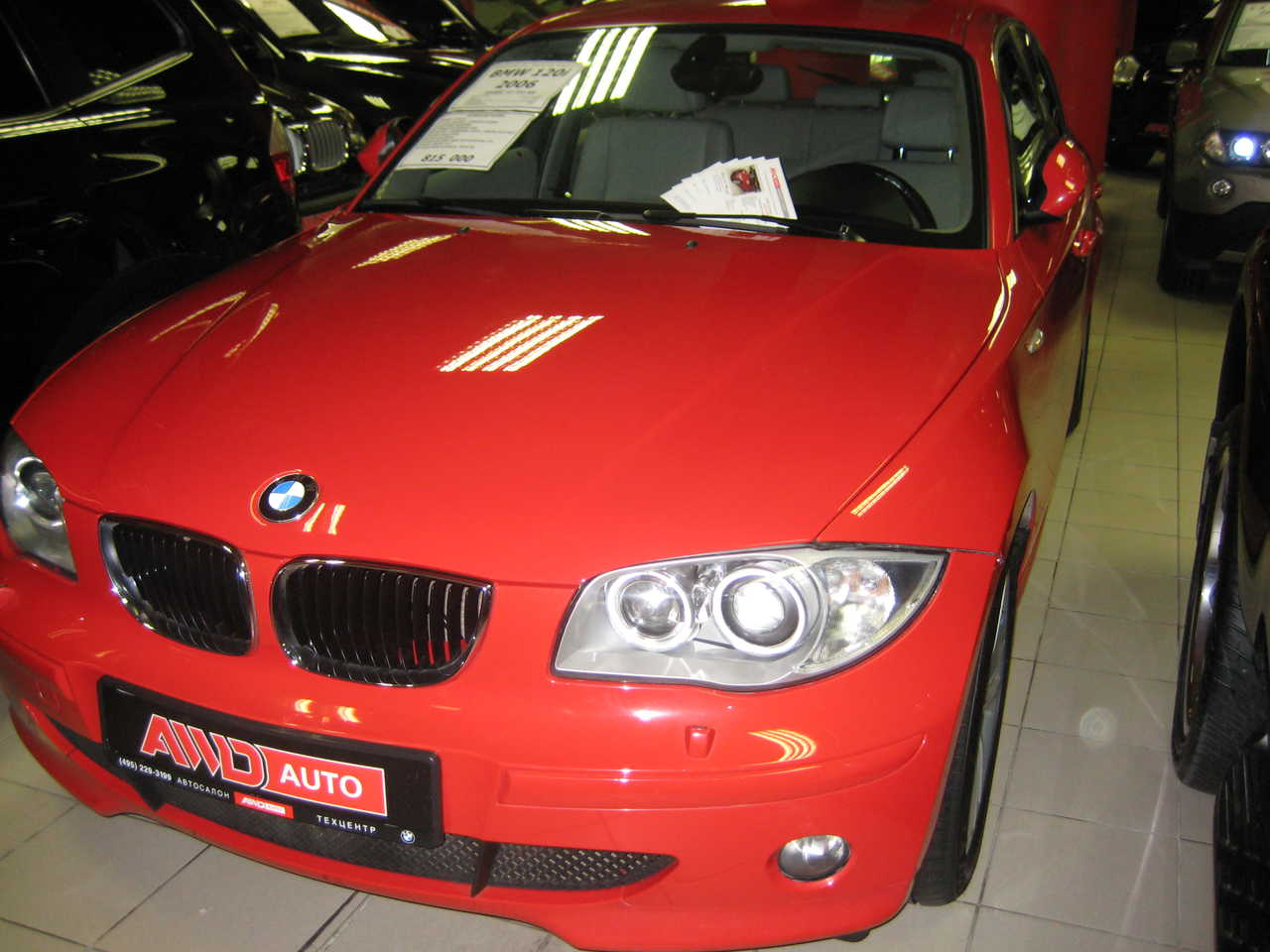 2006 BMW X1 Pictures 1995cc Automatic For Sale