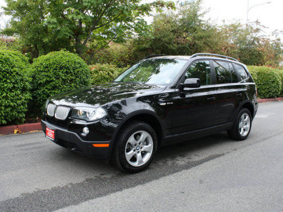 used 2008 bmw x3 images 3000cc gasoline automatic for sale. Black Bedroom Furniture Sets. Home Design Ideas