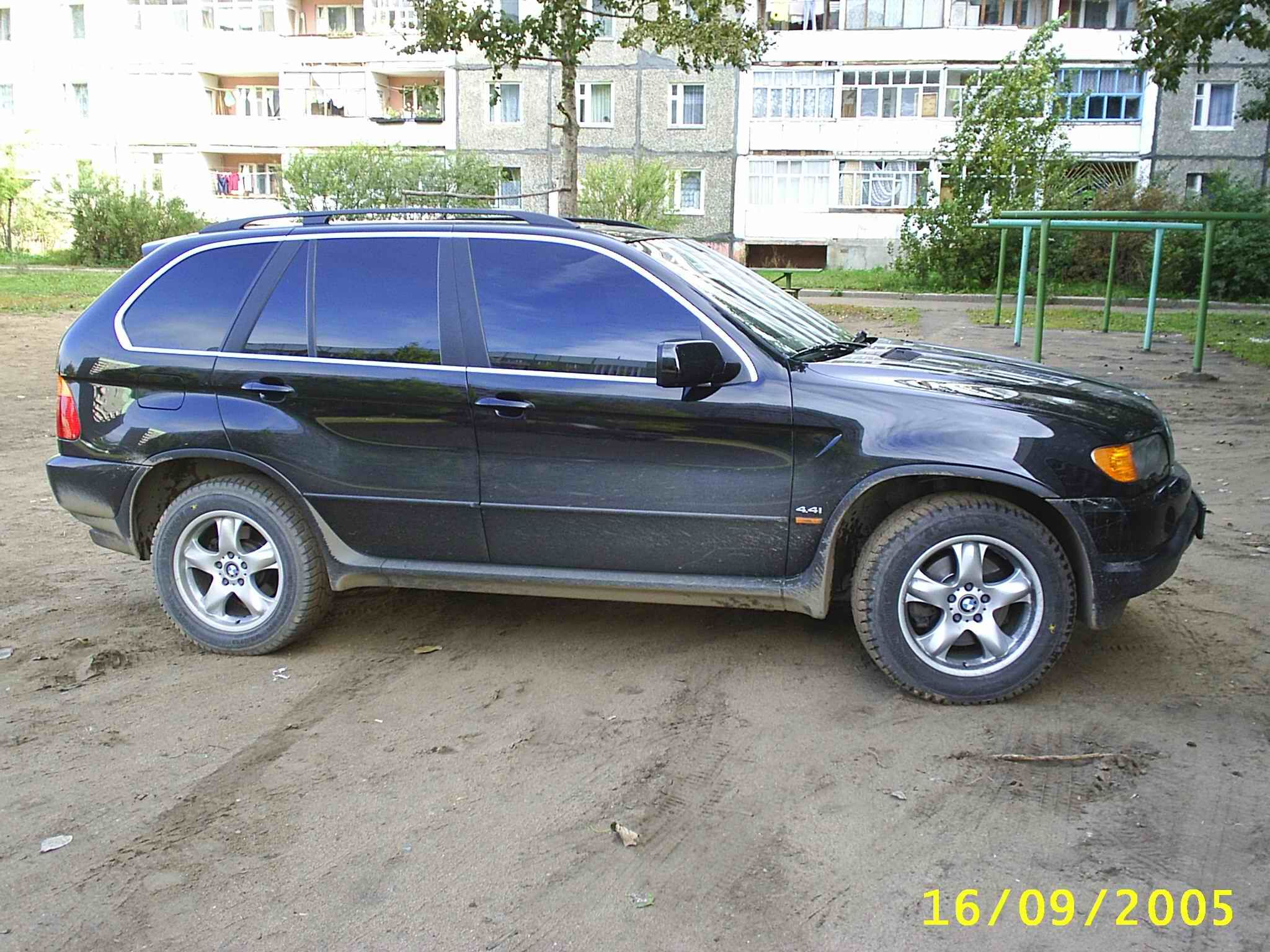 2001 bmw x5 pictures 4400cc gasoline automatic for sale. Black Bedroom Furniture Sets. Home Design Ideas