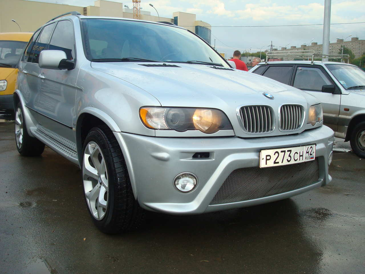 used 2002 bmw x5 photos 4400cc gasoline automatic for sale. Black Bedroom Furniture Sets. Home Design Ideas