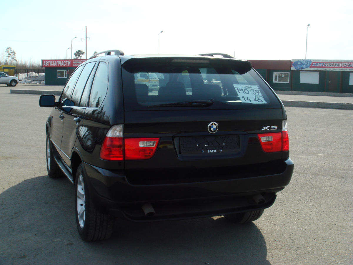 2006 Bmw X5 For Sale 3000cc Gasoline Automatic For Sale