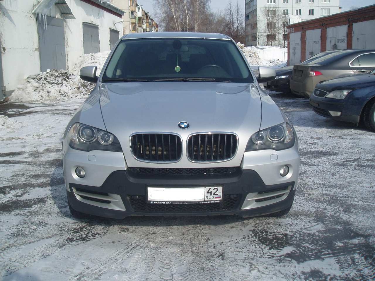 2008 bmw x5 photos 3 0 diesel automatic for sale. Black Bedroom Furniture Sets. Home Design Ideas