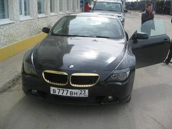 2005 Bmw X6 Images Gasoline Fr Or Rr Automatic For Sale