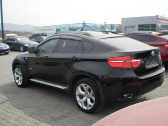 2009 Bmw X6 For Sale 3000cc Gasoline Automatic For Sale