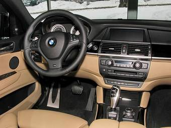 2010 Bmw X6 For Sale 4 4 Gasoline Automatic For Sale