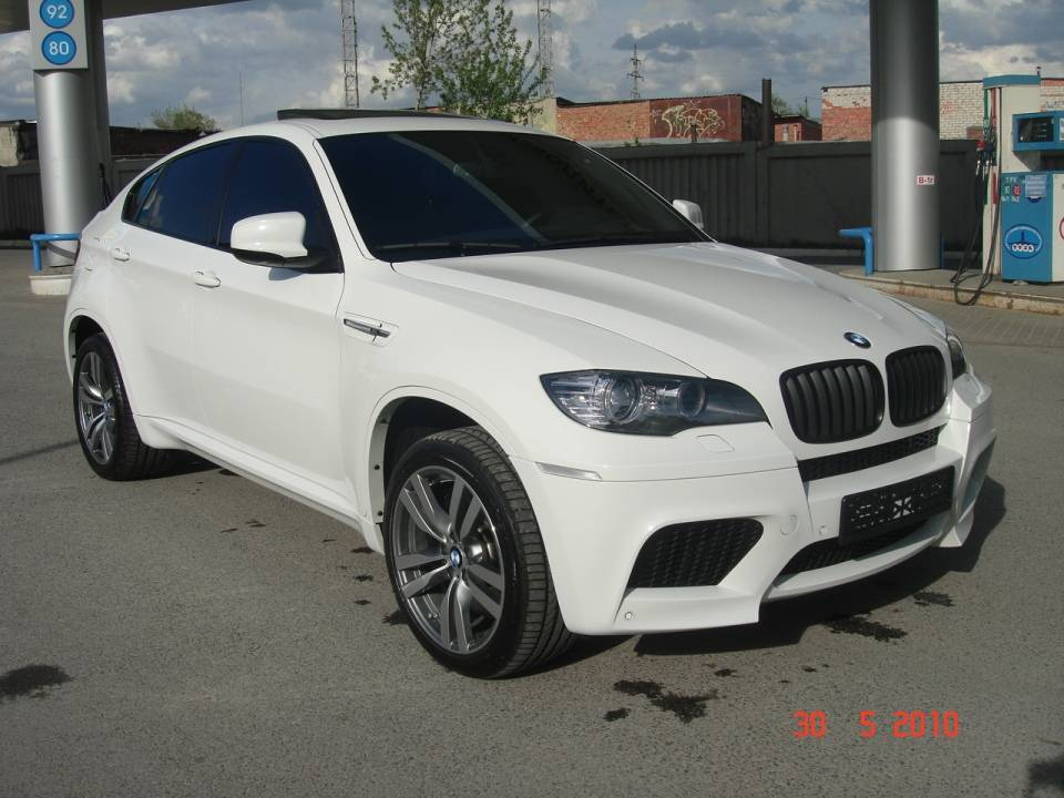 2010 Bmw X6 Photos 4 4 Gasoline Automatic For Sale