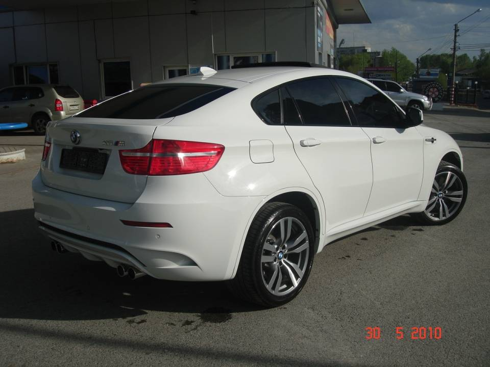 2010 Bmw X6 For Sale 4400cc Gasoline Automatic For Sale