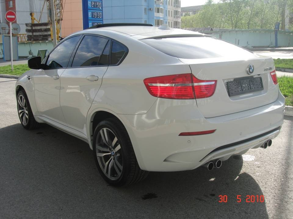 All Weather Tires >> 2010 BMW X6 For Sale, 4.4, Gasoline, Automatic For Sale