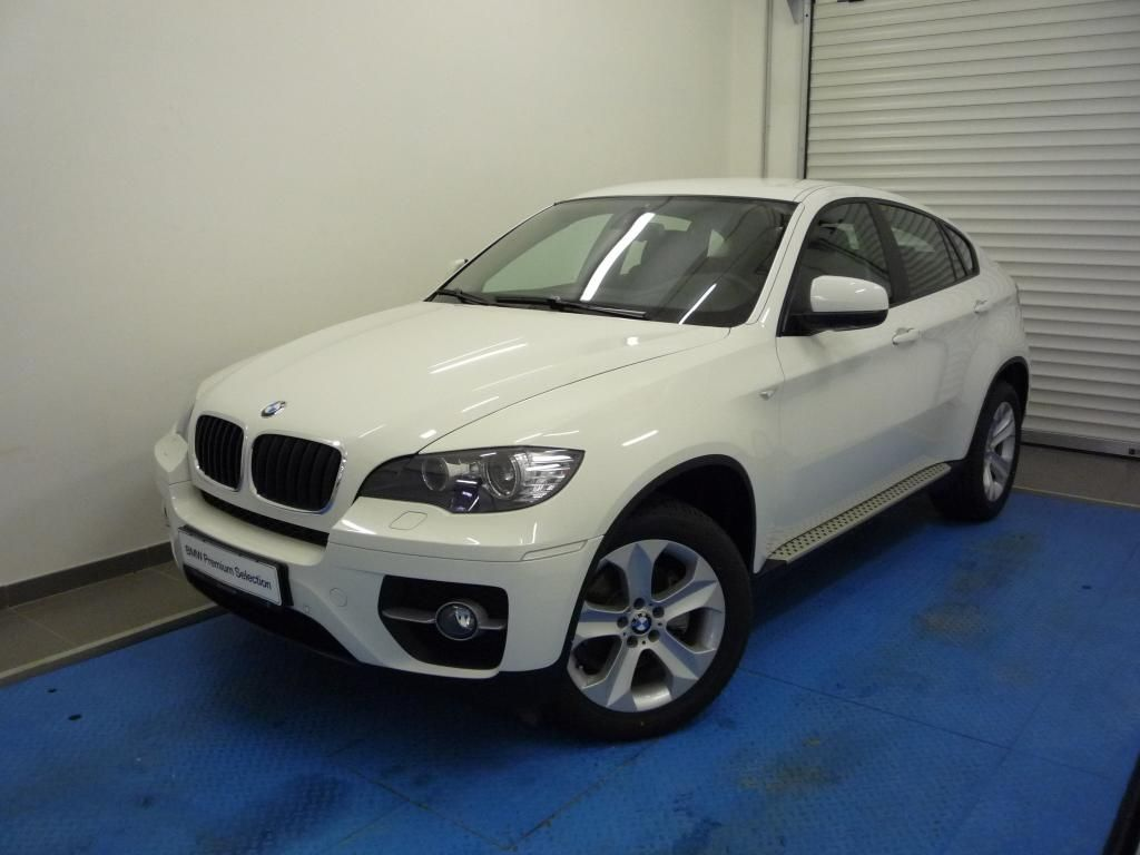 Used 2012 Bmw X6 Photos 2993cc Diesel Automatic For Sale