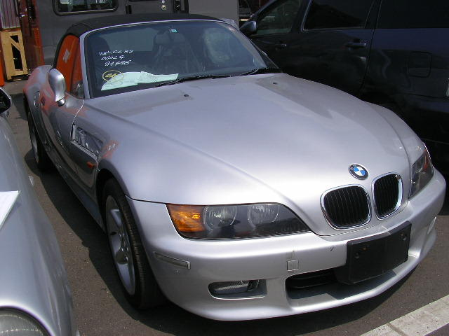 used 1999 bmw z3 photos 2000cc gasoline fr or rr automatic for sale. Black Bedroom Furniture Sets. Home Design Ideas
