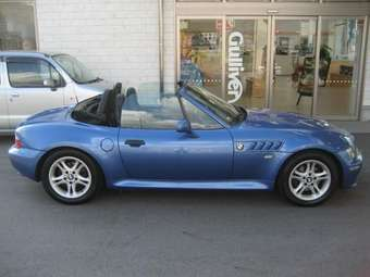 2000 Bmw Z3 Pictures