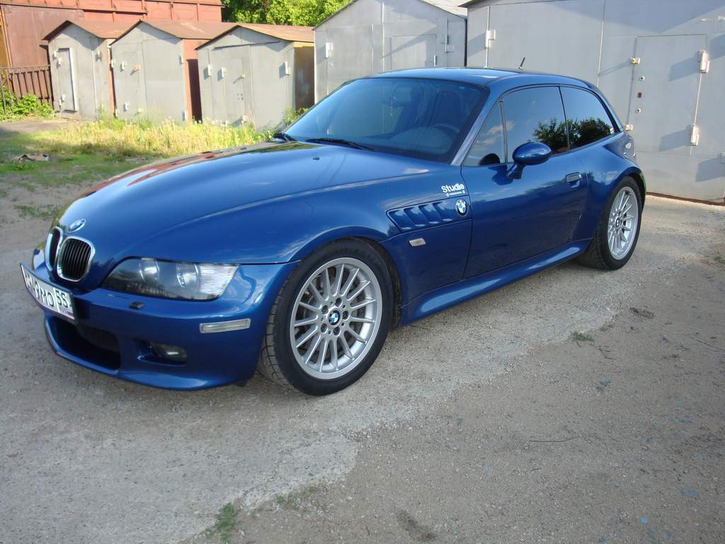 2001 Bmw Z3 Pictures 3 0l Gasoline Fr Or Rr Automatic