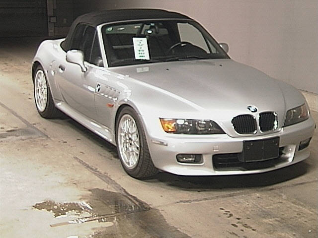 2002 bmw z3 pictures 2200cc gasoline fr or rr manual for sale. Black Bedroom Furniture Sets. Home Design Ideas