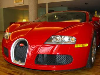 2009 Bugatti Veyron For Sale