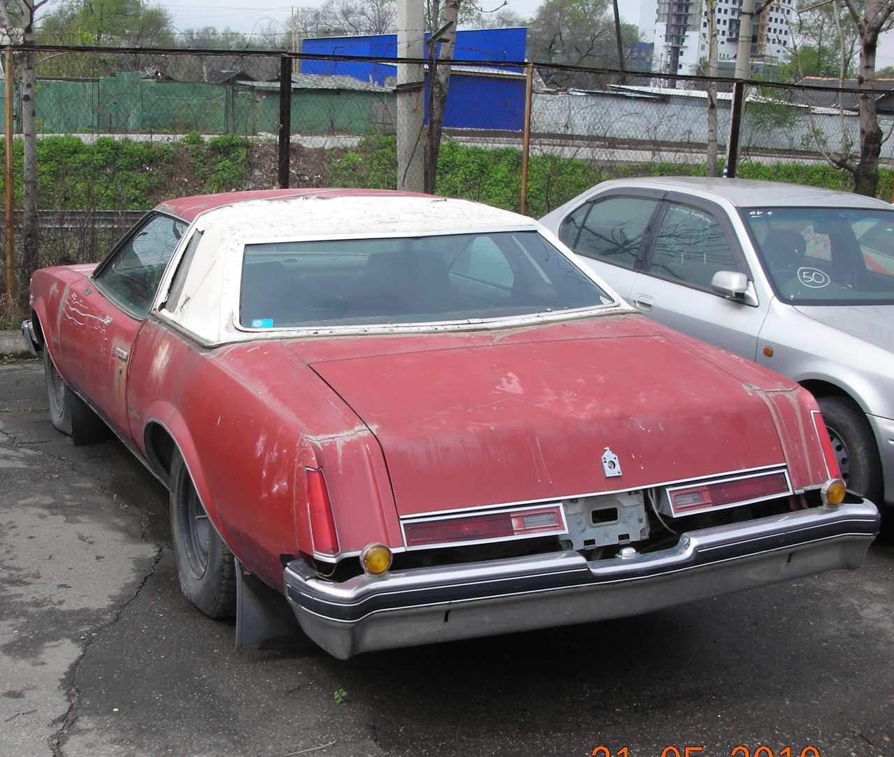 1976 Buick Century Pictures 3 8l Gasoline Fr Or Rr Automatic For Sale
