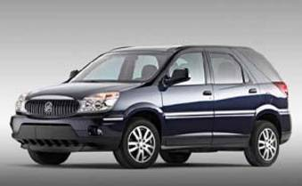 2003 buick rendezvous for sale 3cc automatic for sale. Black Bedroom Furniture Sets. Home Design Ideas