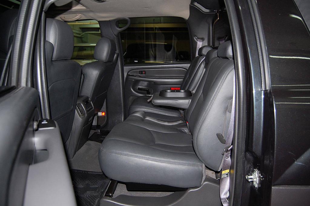 2004 Chevrolet Avalanche For Sale, 5.3, Gasoline ...