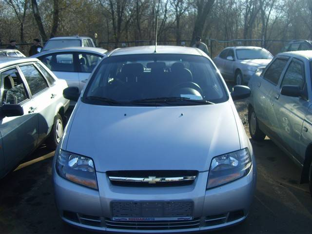 2007 chevrolet aveo images 1500cc gasoline ff manual. Black Bedroom Furniture Sets. Home Design Ideas