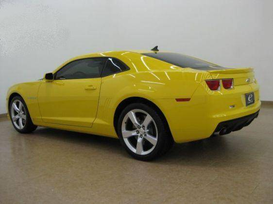 2009 chevy camaro for sale used