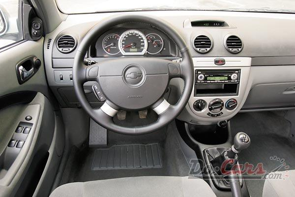 2006 Chevrolet Lacetti Pictures, Gasoline, FF, Manual For Sale