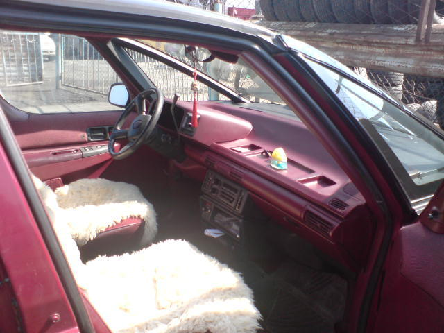 Chevrolet Lumina A B Orig on 1993 Chevy Lumina Troubleshooting
