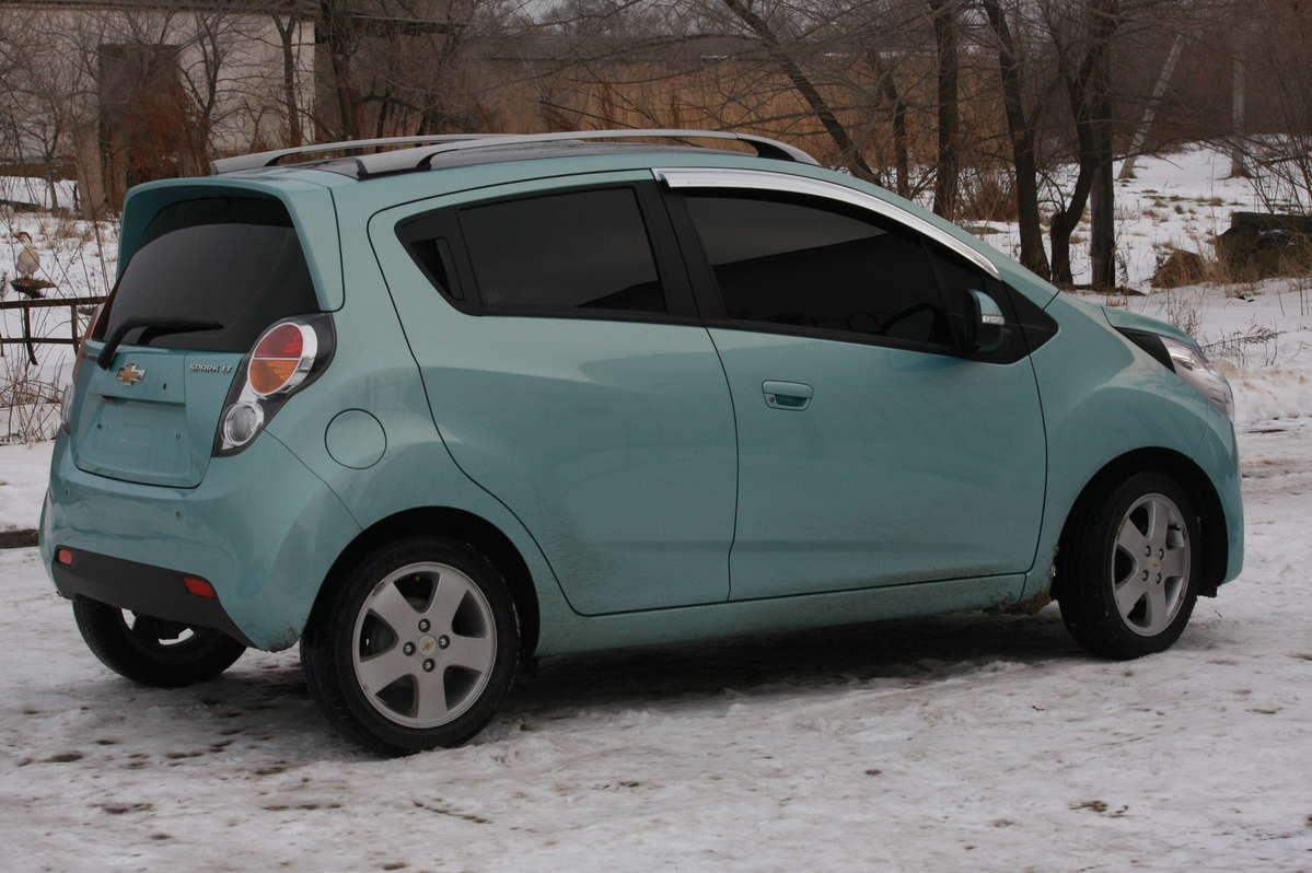 Kekurangan Chevrolet Spark 2011 Murah Berkualitas