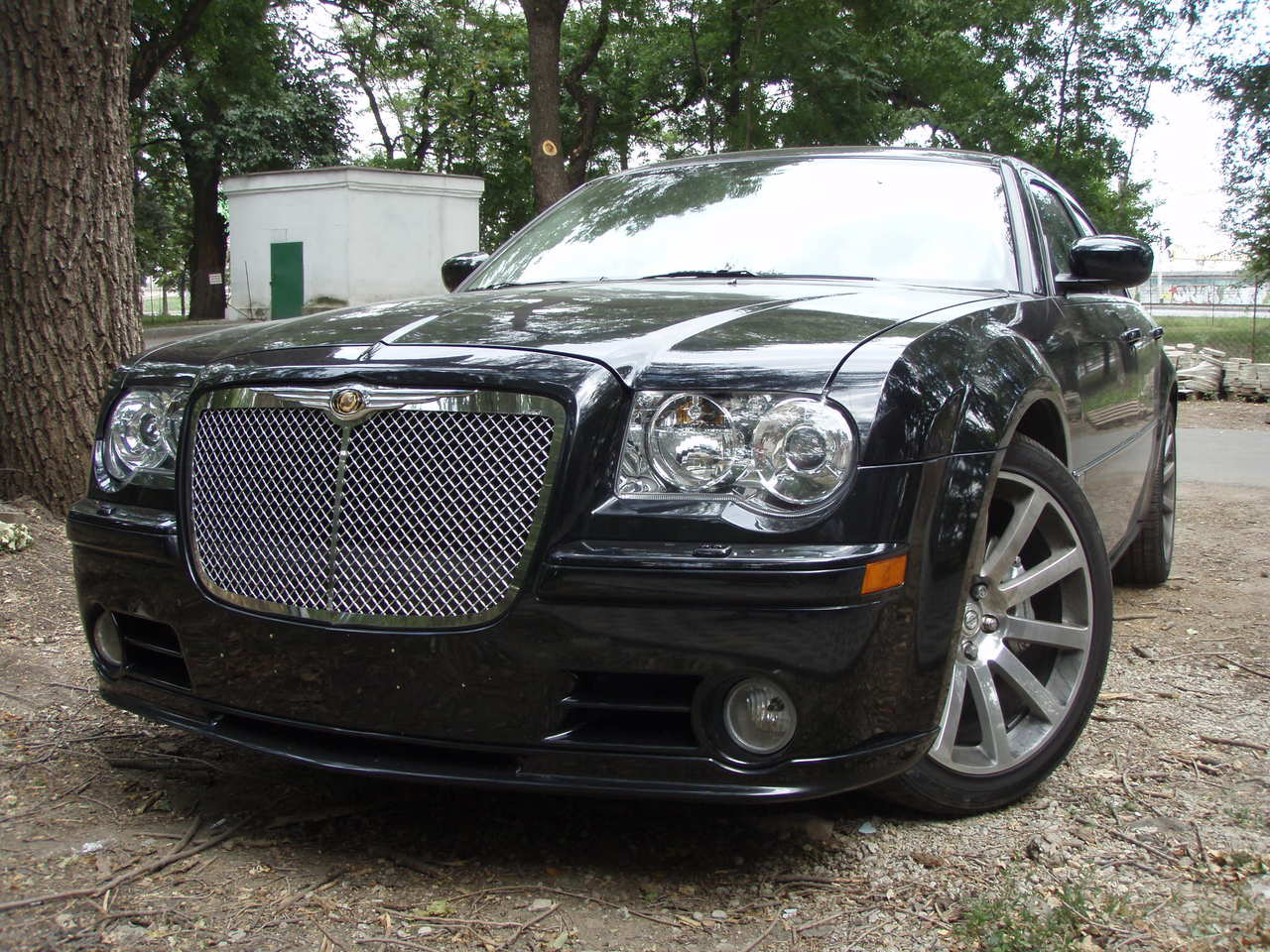 2005 chrysler 300c pictures 6100cc gasoline fr or rr automatic for sale. Black Bedroom Furniture Sets. Home Design Ideas