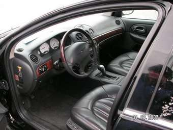 Chrysler M