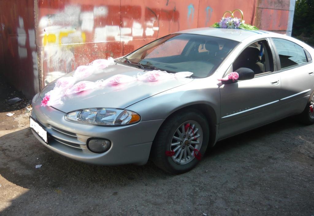 Chrysler Intrepid A B Orig