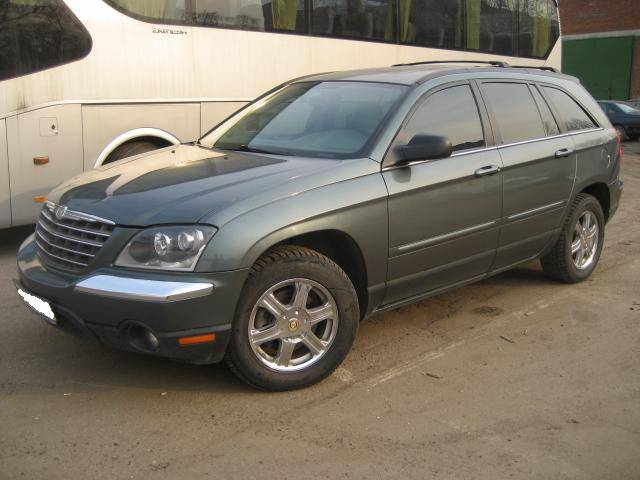 used 2003 chrysler pacifica wallpapers gasoline automatic for sale. Black Bedroom Furniture Sets. Home Design Ideas
