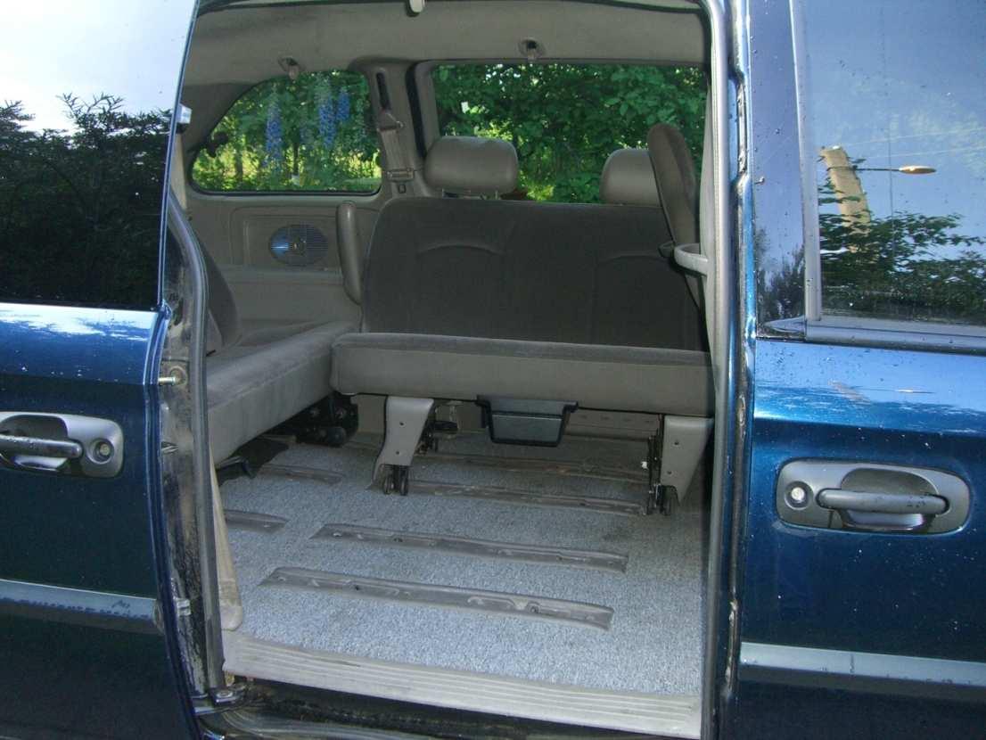 2001 Chrysler Voyager Specs  Engine Size 2 4l   Fuel Type