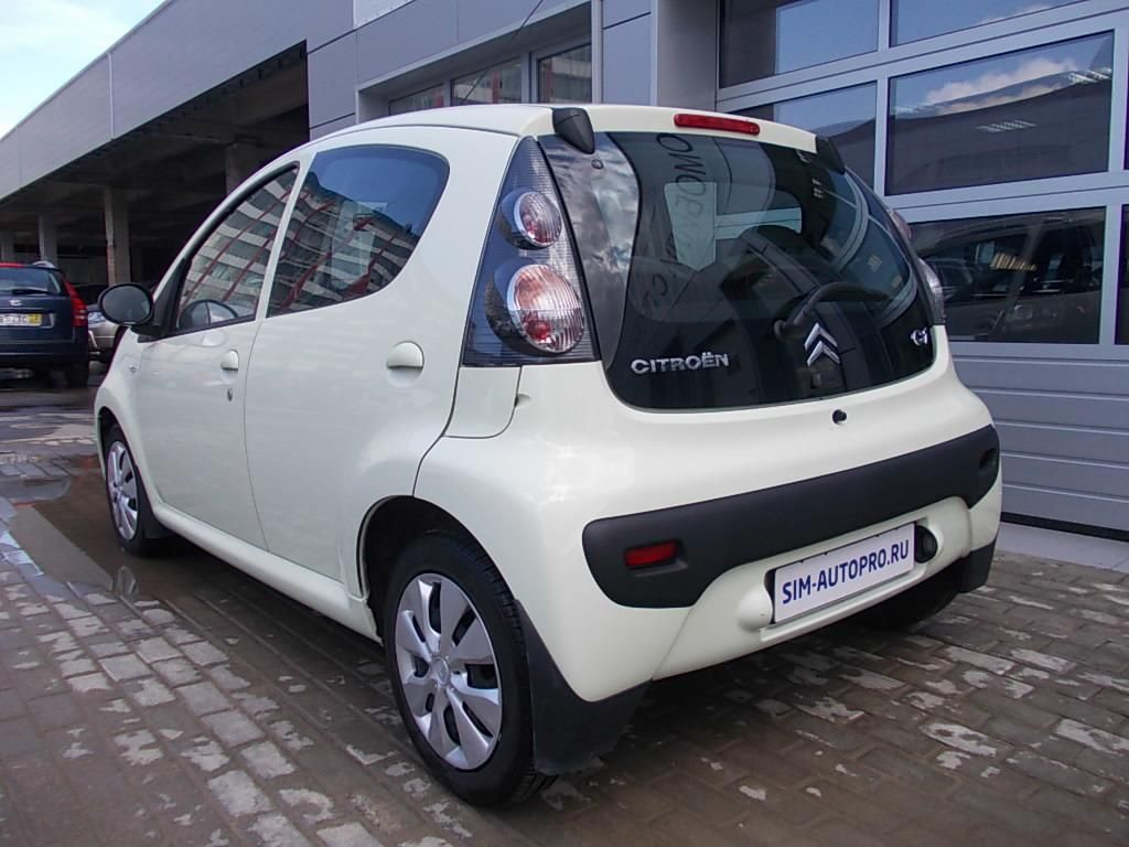 2010 citroen c1 for sale 1000cc gasoline ff automatic for sale. Black Bedroom Furniture Sets. Home Design Ideas