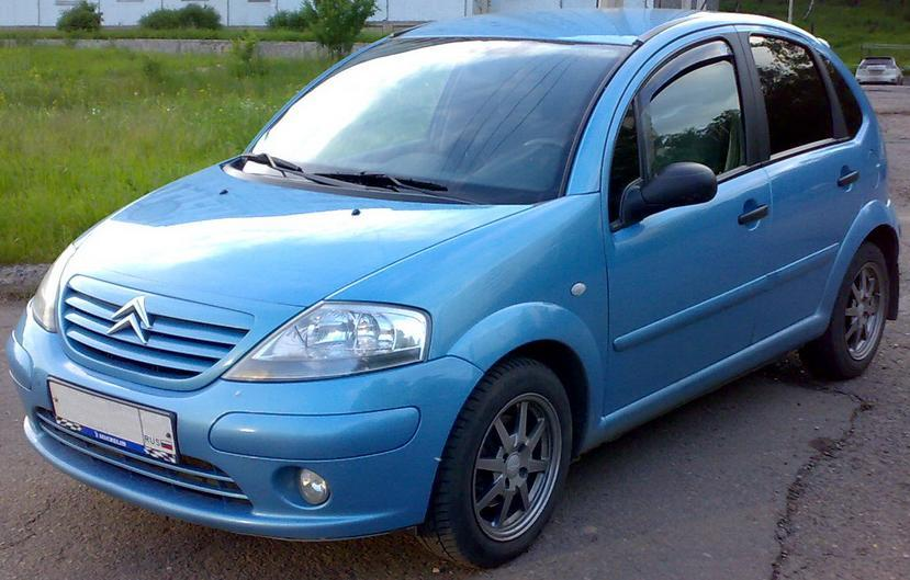 used 2004 citroen c3 photos 1400cc gasoline ff manual for sale. Black Bedroom Furniture Sets. Home Design Ideas