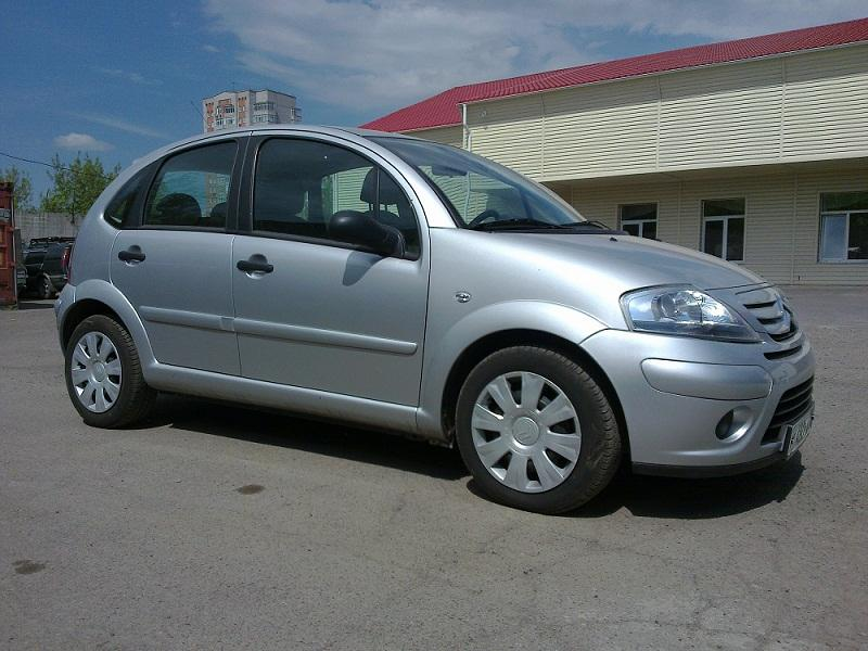 2008 citroen c3 pictures 1400cc gasoline ff automatic for sale. Black Bedroom Furniture Sets. Home Design Ideas