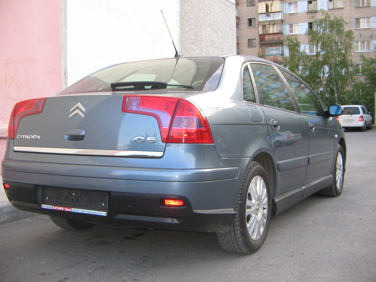 2006 citroen c5 for sale 2000cc gasoline ff manual for sale. Black Bedroom Furniture Sets. Home Design Ideas
