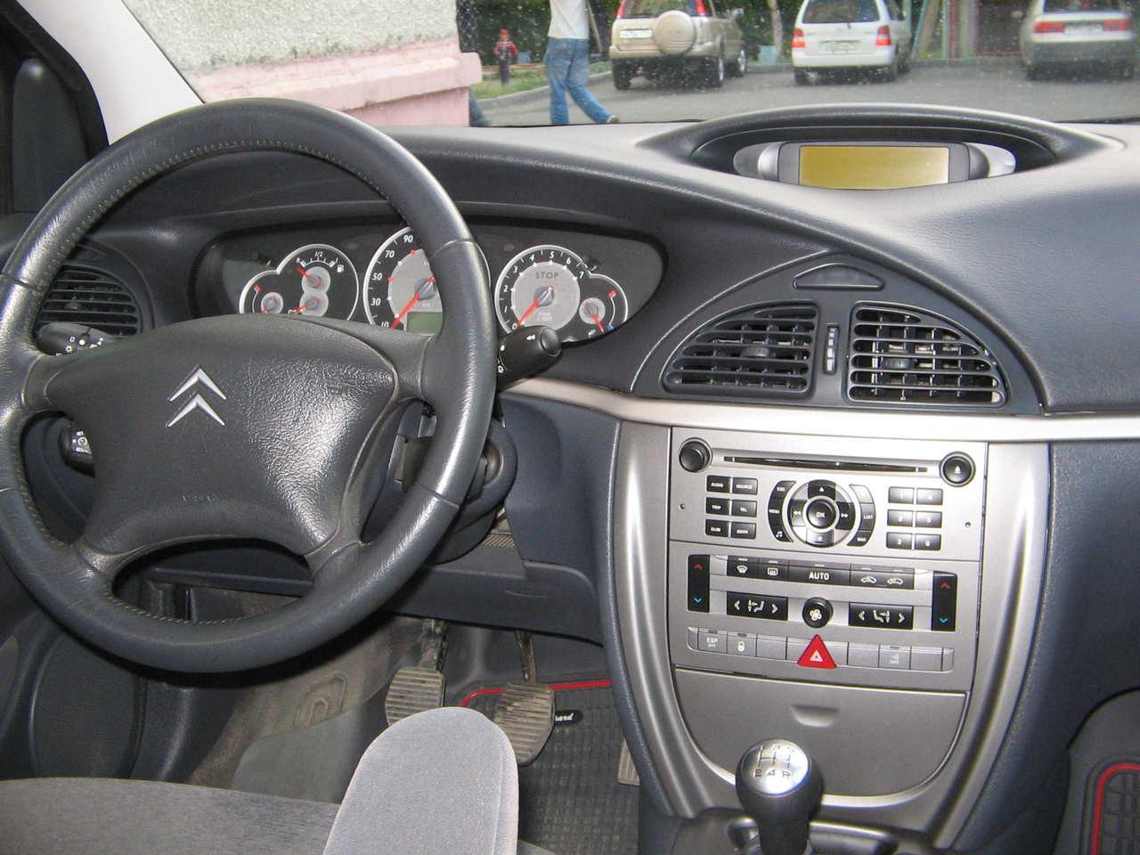 Citroen C Car Parts