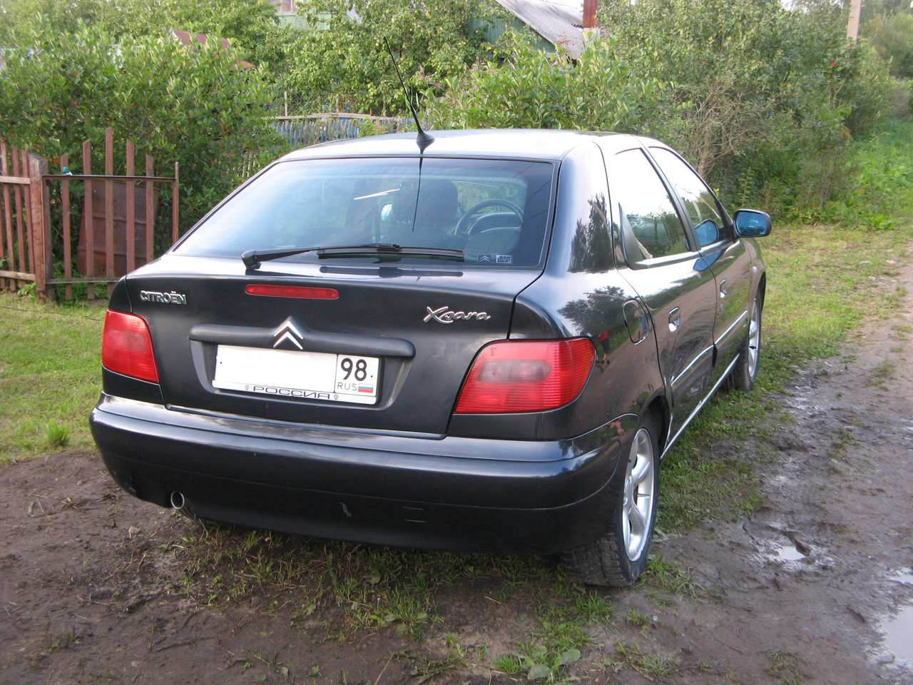 2002 citroen xsara photos 1 6 gasoline ff manual for sale. Black Bedroom Furniture Sets. Home Design Ideas