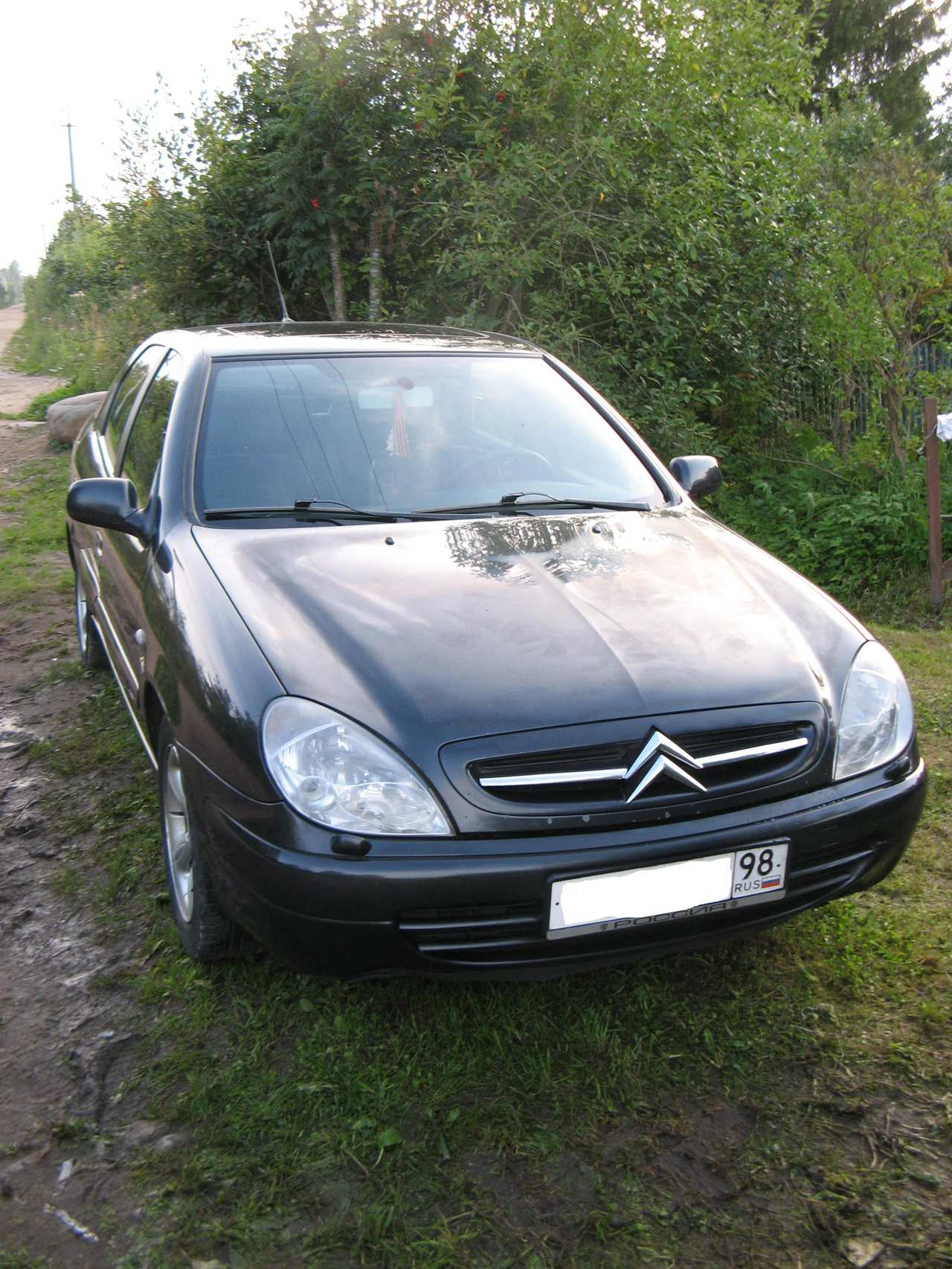 2002 citroen xsara pictures gasoline ff manual for sale. Black Bedroom Furniture Sets. Home Design Ideas