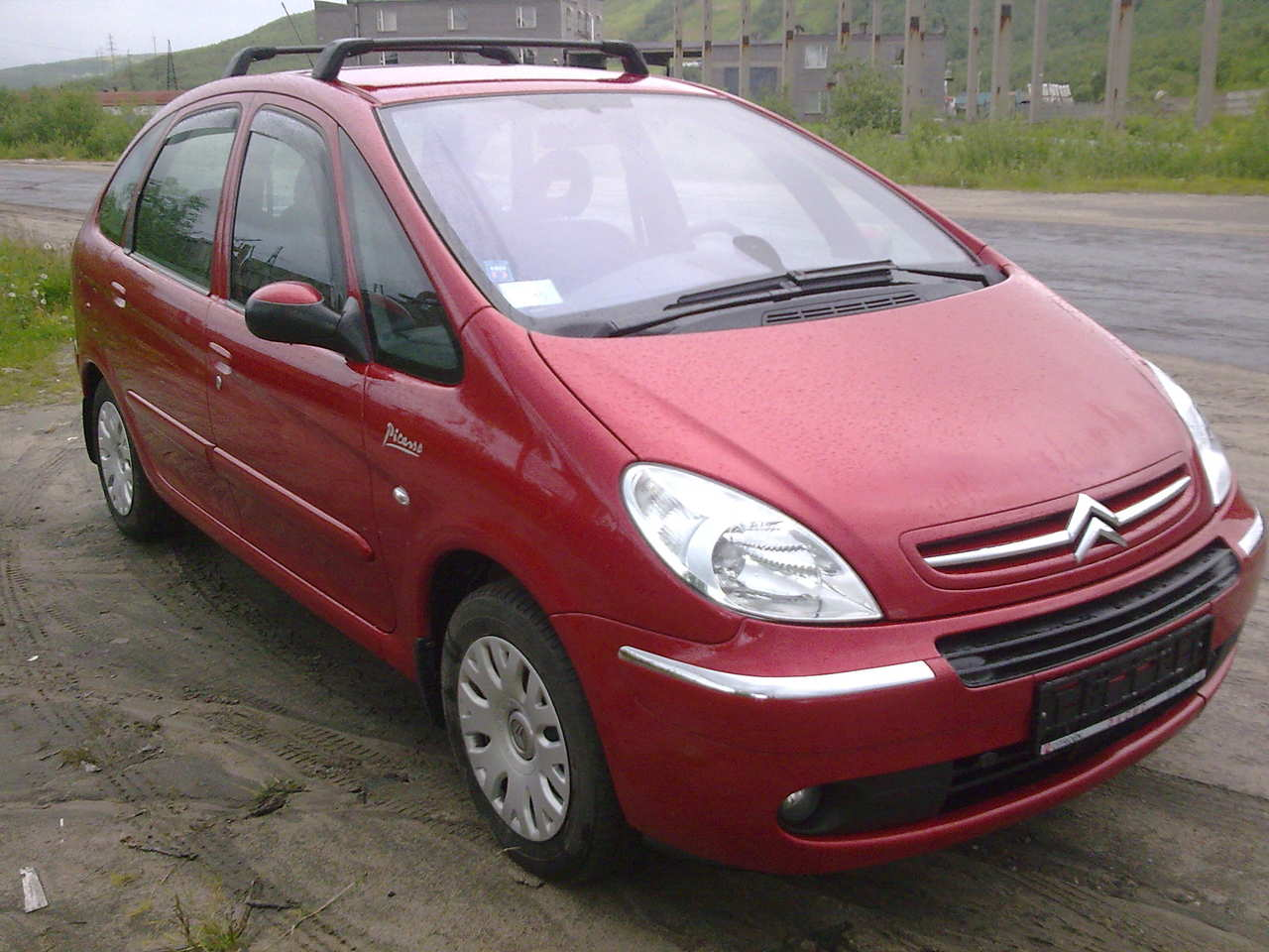 2007 citroen xsara photos 1 6 gasoline ff manual for sale. Black Bedroom Furniture Sets. Home Design Ideas