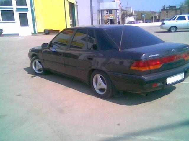 1996 Daewoo Espero For Sale, 2.0, Gasoline, FF, Automatic For Sale