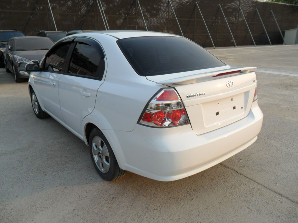 2011 Daewoo Gentra For Sale, 1200cc., Gasoline, FF, Automatic For Sale