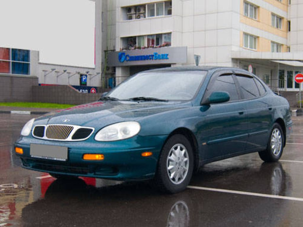 2000 daewoo leganza pictures 2200cc gasoline ff automatic for sale rh cars directory net 2000 Daewoo Tacuma 2000 Daewoo Leganza Problems